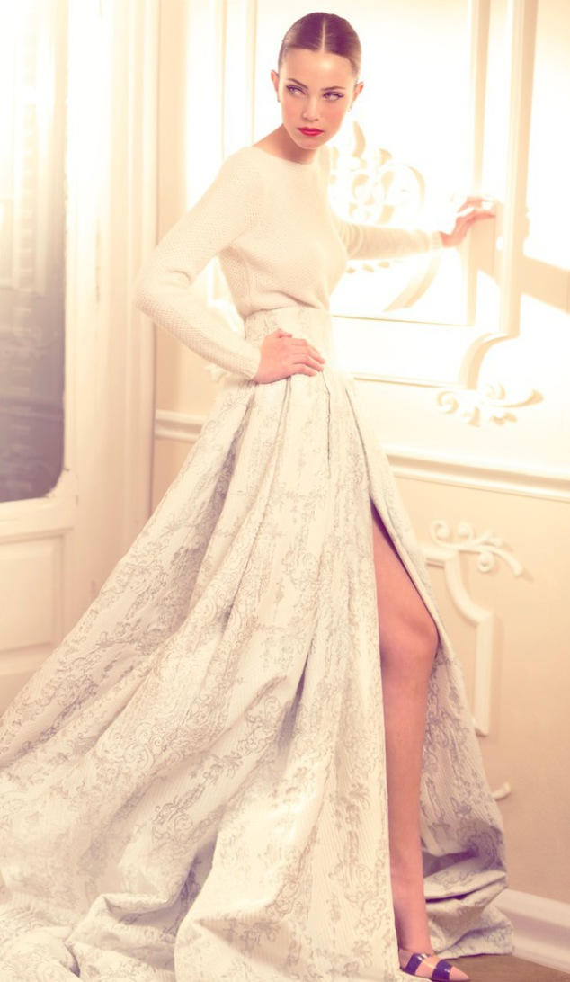 Confeccion de vestidos de novia valencia