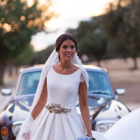 Alquiler vestidos de novia majadahonda