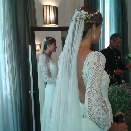 Tiendas de vestidos de novia en majadahonda